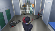 Lelouch Command - R2 Episode 06 - Die