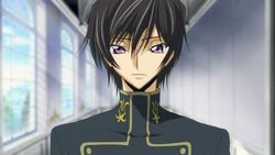 Collection of lelouch vi britannia wallpaper on Wall-Papers.info