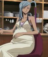 Pregnantvilletta