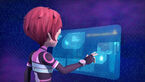 Interface - Virus