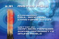 31 mister puck