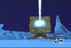 Blok's Freeze Beam