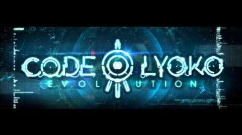 Code Lyoko Evolution Official Theme Song