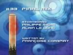 33 final mix