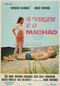Virgemeomachao