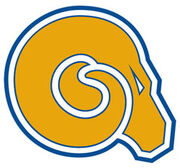 Albany State Golden Rams