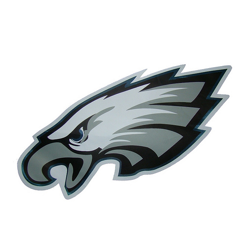 Siskiyou Philadelphia Eagles NFL Hitch Cover  amazoncom