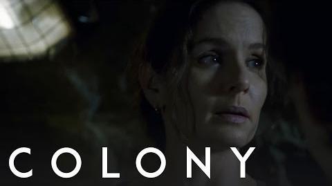 On the Next Season 2, Episode 9 Colony