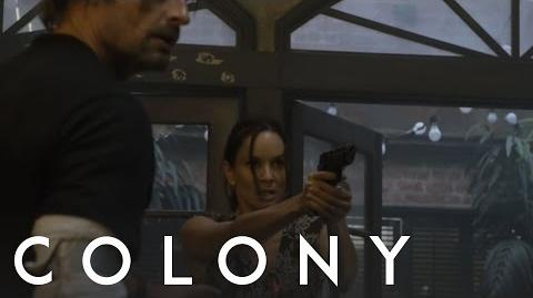 Colony 'Move' from Episode 106