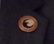 TA Badge