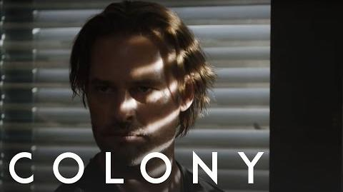 Colony 'Humbling Moment' from Episode 106