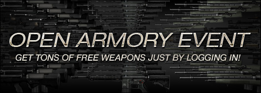 Open Armory Event1