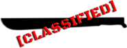 Hauser's Machete Classified