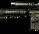 SR25 Mark 11 Navy