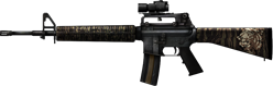 M16A3 Elite High Resolution