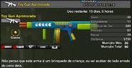 Toy Gun Aprimorada
