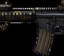 M16A4 Firebug
