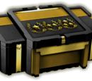 Supply Crate MYST-Gold