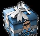 Supply Crate MYST-PSY (Gangnam)