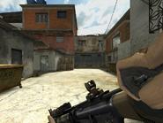 M16A4 Firebug Charging Handle