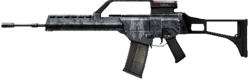 G36E Valkyrie High Resolution