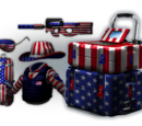 The Most American Package