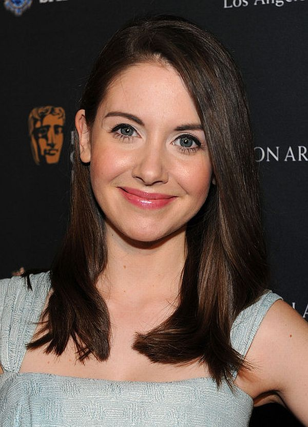 Alison Brie   Comedy Bang! Bang! Wiki   Fandom powered by ...