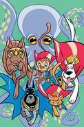 Legion of super-pets 2