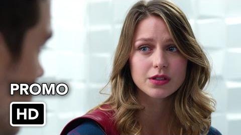 "Supergirl 2x04 Promo ""Survivors"" (HD)-1"