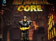 THE INFERNAL CORE