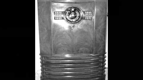 Green Hornet Citizenship Insurance Racket 1938