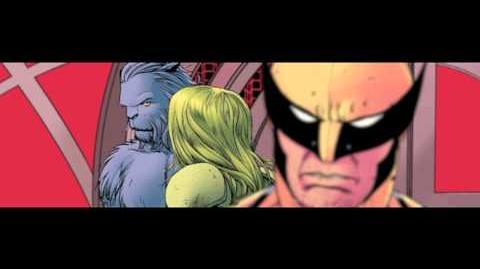 Astonishing X-Men Unstoppable Trailer
