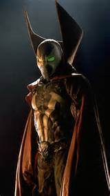 SPAWN MOVIE