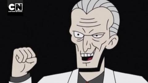 Metal Men - Identity Crisis DC Nation Cartoon Network