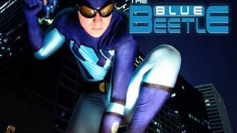 The Blue Beetle (Teaser Trailer)