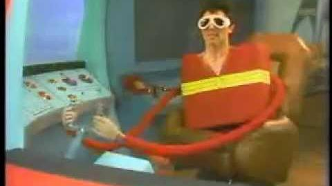 Live-Action Plastic Man - The Plastic Man Comedy Show