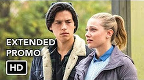 Riverdale 1x6 Extended Trailer Season 1 Episode 6 Extended Promo Preview HD