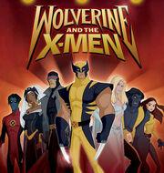 Wolverineandthexmenanimated