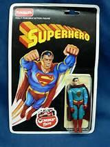Gijoe superman