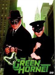 Green hornet 60 tv series