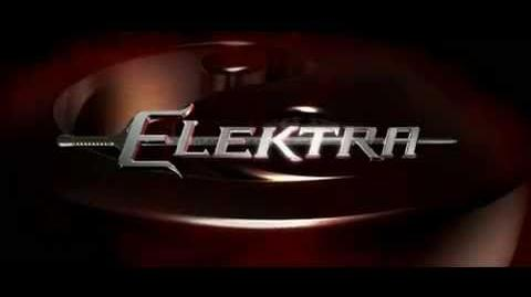 Elektra (2005) - Official Trailer