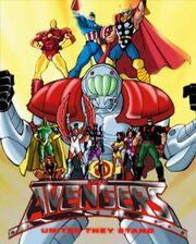 Avengersunitedtheystand