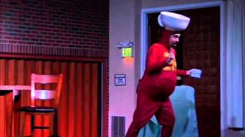 Too Much Coffee Man Opera - Final Chorus