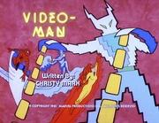 Ep 07 Videoman