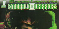 Green Lantern: Emerald Warriors