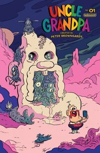 Uncle Grandpa 1