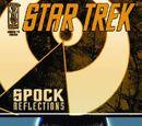 Star Trek: Spock