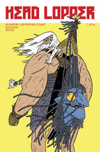 Head Lopper 1