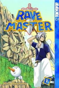 Rave Master 1