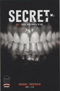 Secret 1